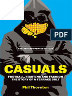 Casuals - Phil Thornton