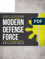Modern Defense Force Philippines