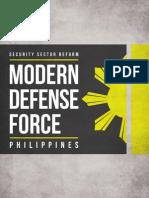 Modern Defense Force Philippines