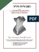 Corset Making Revolution