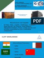 International Scaffolding World Wide (4)