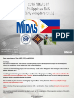 Midas It 2015 Philippines Eac