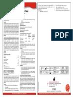 AM1028-AM5028 - Coagulase Mannitol Agar Base UP