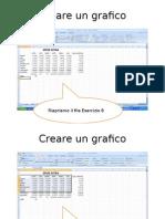 Excel Lezione Grafici