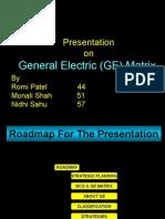 General electrik