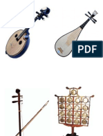 China Musical Instrument