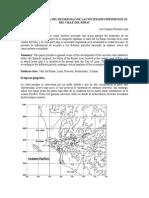 Una Visión General Del Desarrollo de Las Sociedades Prehispánicas Del Valle Del Rímac