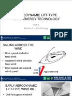 Lecture 3 Aerodynamic Lift-type Slides