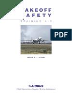 Takeoff Safety Training Aid