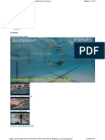 Https Www.goswim.tv Lertertessons 1960 Underwater Dolphins Increasi