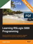 Learning RSLogix 5000 Programming - Sample Chapter