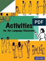 Activities - CLT