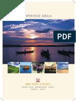 Abad Hotels And Resorts - Kerala