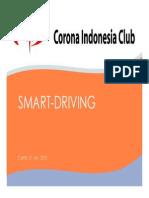 Smart Drivin