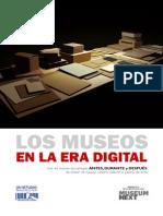 Los Museos en La Era Digital Un Estudio de Dosdoce