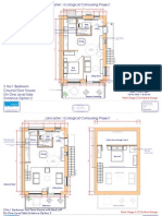 1 2 3c and 3u Bed House Designs
