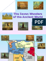 Seven Wonders of the World 2