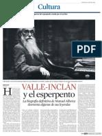 Valle-Inclán y el esperpento