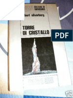 Torre Di Cristallo - Silverberg Robert