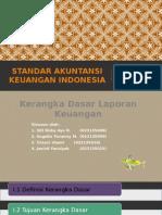 Standar Akuntansi Keuangan Indonesia