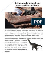 PeriódicoMural-Junio Animal Grande