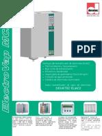 Humidificadores DEVATEC ELMC2