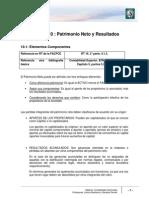 Lectura 10 - Patrimonio Neto y Resultados_30may2013