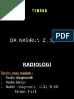 radiologi thoraks