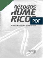Metodos Numericos_Apuntes
