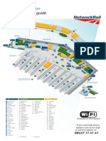 Waterloo Station Map