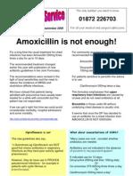 Acute Gp Newsletter September 09