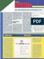 Noticias Ovnis R-006 Nº047 - Mas Alla de La Ciencia - Vicufo2