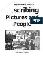 6409017 Describing Pictures and People 1