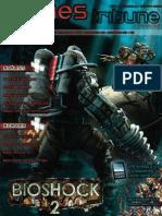 Games Tribune 13 - Marzo 2010