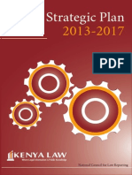 StrategicPlan 2013-2017