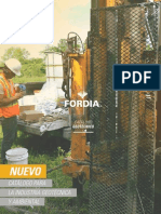 FORDIA Catalogo Geotechnico