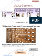 Database Overview
