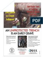 3215 Trench Poster Eng