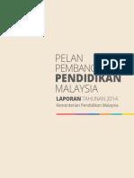 laporan tahunan PPPM