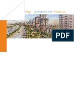 DCR Jumeirah Village - Presold Code.pdf