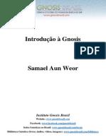 Samael Aun Weor - Introdução à Gnosis.pdf