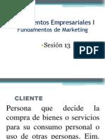 Fundamentos Empresariales_Sesion 13