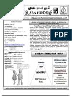 Bulletin HRP/HINDRAF