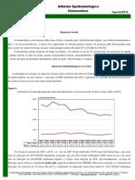 Informe Hanseniase Set 2014_Ceará