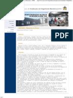 EMC - Coordenadoria de Graduação Em Engenharia Mecânica - UFSC