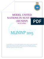 mun document