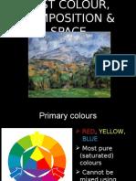 20131206 PPT TEST COLOUR, COMPOSITION & SPACE.pptx