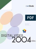 CMP Books DV Catalog