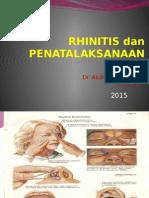 2. Rhinitis dan Penatalaksanaan - dr. Andriana.pptx