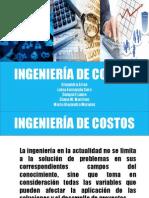Ingenieria de Costos Final